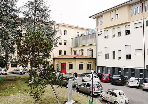 Ospedale di Angera