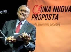 Piero Grasso - Liberi e uguali