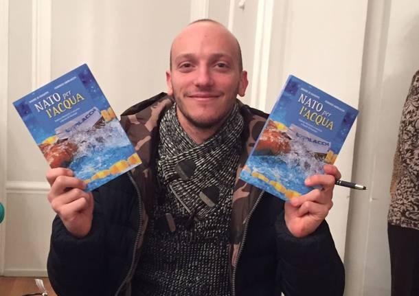 Presentazione libro Federico Morlacchi