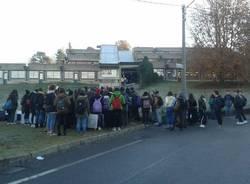 sciopero studenti don milani