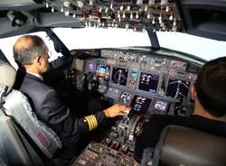 simulazione volo