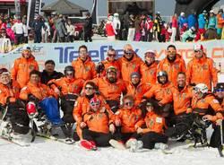 Ski Tour Freerider Sport Event 2018
