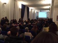 spazio blu autismo : serata di presentazione