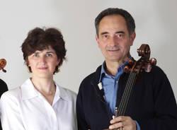 stagione musicale, duo patria ballario