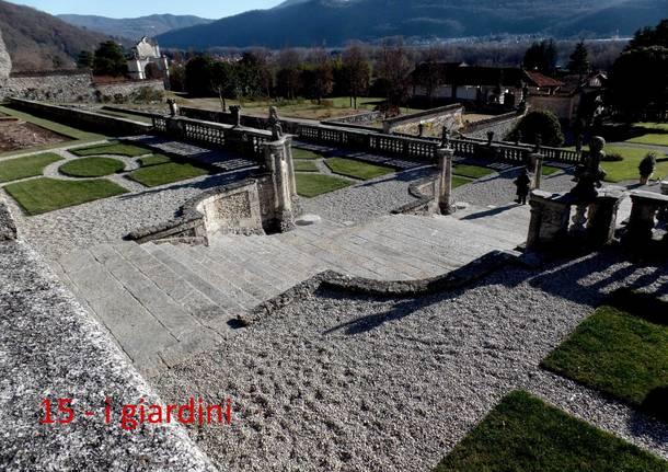 Teresio Colombo villa Bozzolo