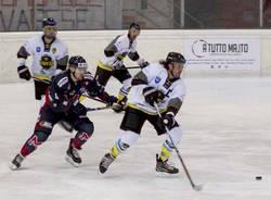 tommaso teruggia bandits varese hockey su ghiaccio