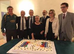 torta varese sport commission 2017