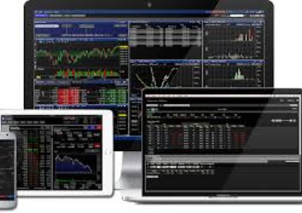 piattaforma di trading)