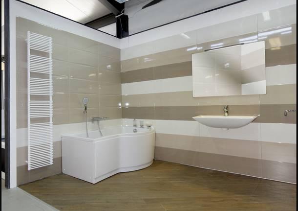 Bagno Stile Minimalista : Bagno minimal bagno in stile di made with home homify