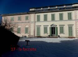 Villa Fabio Ponti: a passeggio con Teresio Colombo