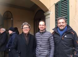 Villa Macchi aperta all'Immacolata
