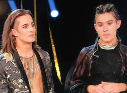 Xfactor 11: vince Lorenzo LIcitra (contro i Maneskin)