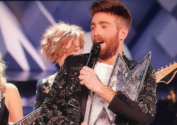Lorenzo Licitra vince XFactor 11 (contro i Maneskin)