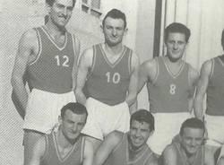 arialdo giobbi basket