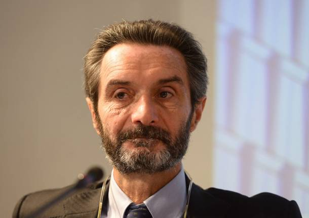 Attilio Fontana presidente