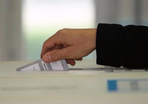 Regionali, fissata la data. Election day il 4 marzo