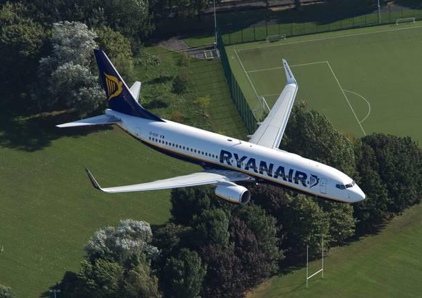Ryanair, dal 15 gennaio rivoluzione sui bagagli