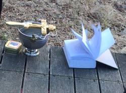 Battesimo ortodosso Ghirla 2018