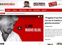 blog peppe grillo