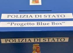 blu box contro il bullismo
