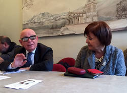 Calogero Marrone iniziative 2018