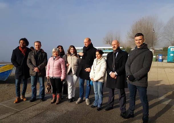 Candidati del M5S alle regionali