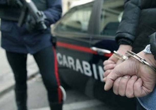 carabinieri polizia varie
