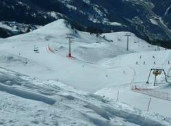 carì piste da sci