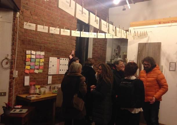 Calendari in mostra al Centro Recupero Arti e Mestieri