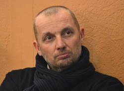 Giorgio Gori a Busto Arsizio