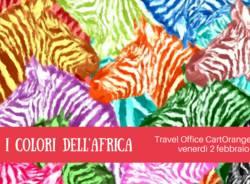 Tutti i colori dell\'Africa