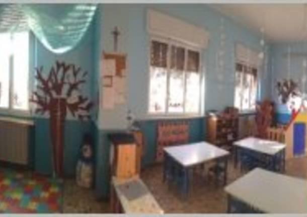 Open day alla scuola dell\'infanzia Santa Gianna Beretta Molla
