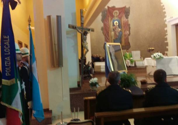 San Sebastiano ricordando Roberto Beretta