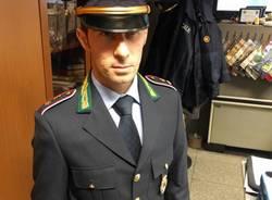 Nuovo ufficiale di polizia locale a Saronno: è Michele Speciale
