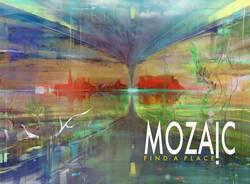 Find a Place: i Mozaic presentano il loro primo cd