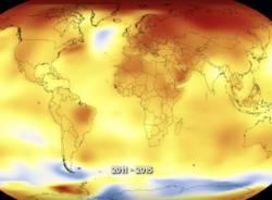 clima nasa