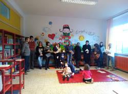 Angolo Lettura Per Bambini : C era una volta spazio lettura scuola educazione e formazione