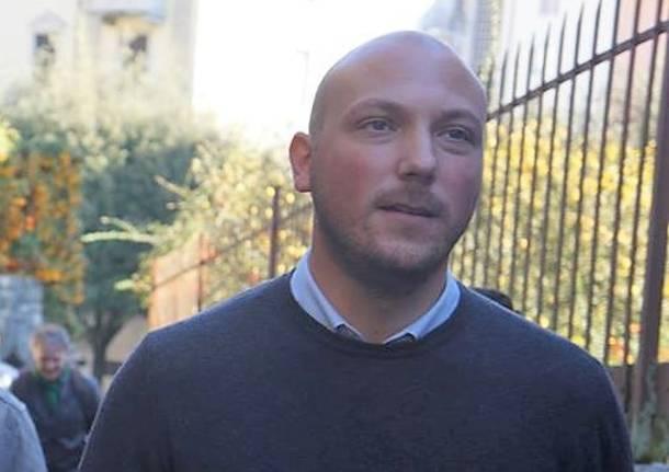 dario violi candidato elezioni regionali movimento 5 stelle 2018