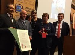 Festa della Gioebia e premiazione del poeta Bosino 2018