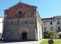 Gallarate chiesa san pietro