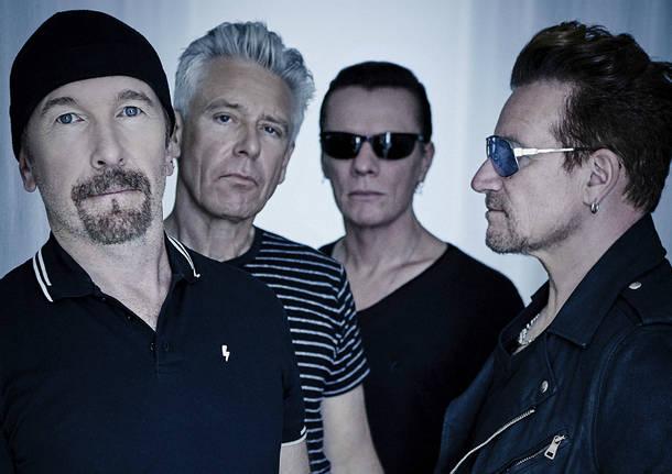U2, due date al Forum di Assago a ottobre 16-1