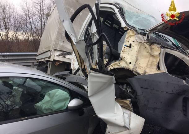 incidente a-26 17 gennaio 2018