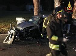 Incidente Montegrino Valtravaglia 2018