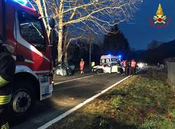 Incidente Montegrino Valtravaglia 2018