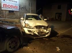 incidente somma lombardo 18 gennaio