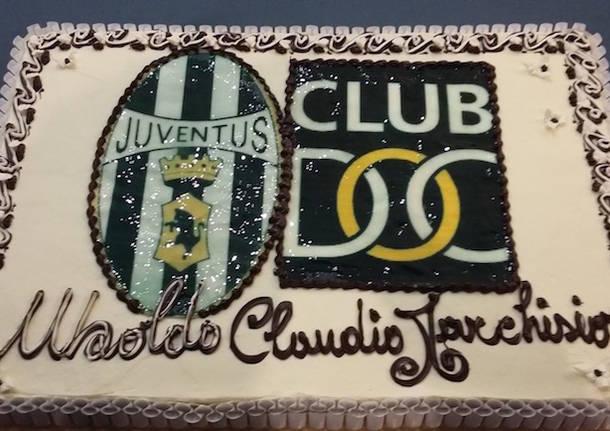 juventus club doc uboldo claudio marchisio
