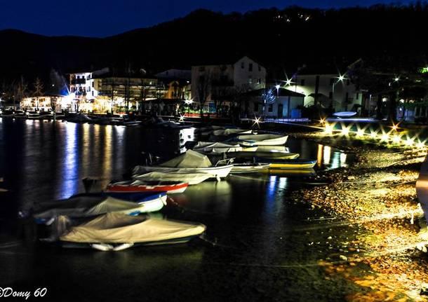 Lavena Ponte Tresa - foto di Domenico De Lucia