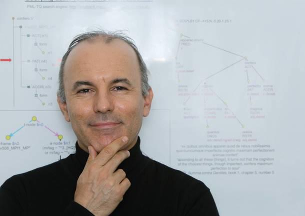 Marco Passarotti