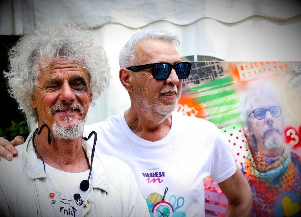Max Fontana Artista.Si E Spento L Artista Max Fontana Varesenews Foto