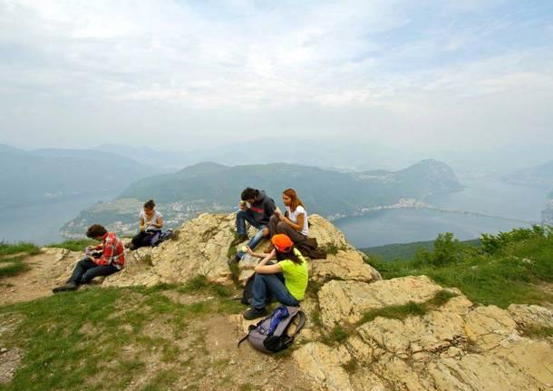 Monte San Giorgio - Le guide